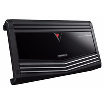 Tb Kenwood Kac-9106d Mono Car Amplifier