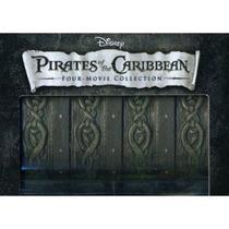 Piratas Del Caribe: La Maldición De La Perla / Del Hombre Mu