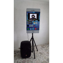 Rockola Digital Tripie Mod.mini Iphone6, Dd De 1000 Gb
