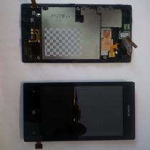 Pantalla Touch Completo Nokia Lumia 520 Original