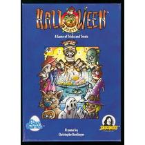 Halloween Party Juego De Mesa Envio Estafeta $99 Pesos
