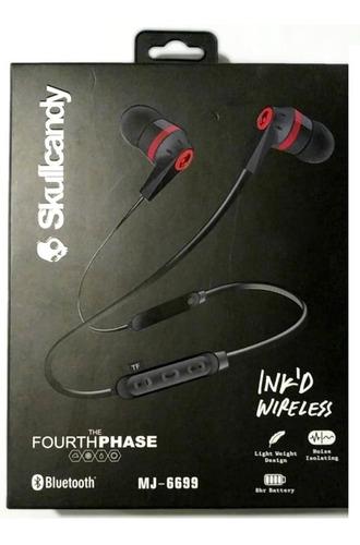 Audifonos Skullcandy Ink'd Wireless Envío Gratis Oferta !!!