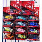 Escoge 4 Disney Cars 3 Jackson Storm Reb Meeker Chip Gearing