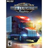 American Truck Simulator Juego De Pc Completo