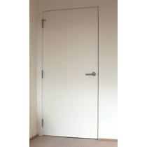 Nuevas Puertas P Interiores Melamina Blanca Lisa Economicas