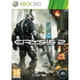 Crysis 2 Xbox 360 + Envio Gratis