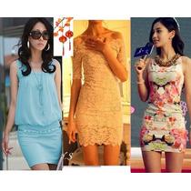 Moda Japonesa Oriental Asia Vestido Vintage Blusa Env Gratis