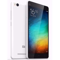 Xiaomi Mi 4i 16gb Blanco, Liberado, 13mp, Dual Sim 2gb Ram