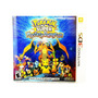 Pokemon Super Mystery Dungeon Nintendo 3ds Standard Edition