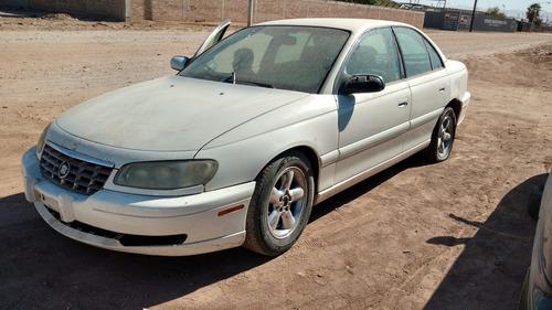 Cadillac DTS 1998