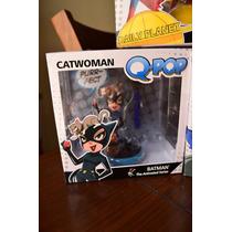 Batman Dc Comics Catwoman Figura De Vinil Q-pop