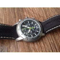 Reloj Time Force, Titanium, Cronógrafo, Cuarzo, Excelente