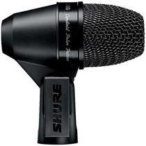 Micrófono Shure Pga56-xlr