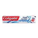 Crema Dental Colgate Tracc White 50ml