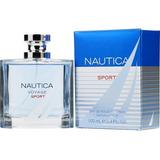 Voyage Sport De Nautica Eau De Toilette 100 Ml