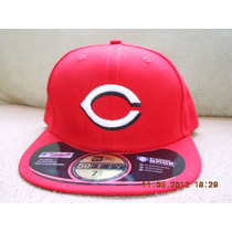Gorra Cincinnati Reds 7 1/2 New Era Home