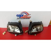 Faros Par Nuevos Para Honda Cbr 600 Rr 600rr 2007 Al 2012