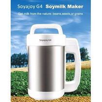 Soyajoy G4 Maquina Para Hacer Leche De Granos, Semillas