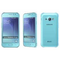 Samsung Galaxy J1 Ace Dual 3g 4.3pg 4gigas 1ram 5mpx Azul