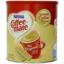 Nestlé Coffee-mate Coffee Creamer, 56 Oz Bote (pack 4)