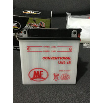 Bateria Acumulador Mf 12n9-4b Mantenimiento Para Moto