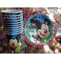 Aa Mickey Mouse Paquete 30 Niños Más Regalo