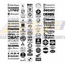 Stickers De Vinil Para Automovil Motocicletas Promoción