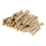 Juguete Masticar Bambú Dulce Hámster Conejos Conejillos