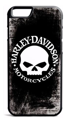 funda iphone 8 harley davidson