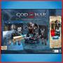 God Of War 4 Stone Mason Sony Ps4 | Promocion $5499!