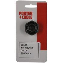 Collet Para Router Porter Cable 42950 1/2