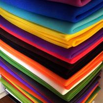 Hule Goma Espuma De Colores Paquete De 10 Hojas
