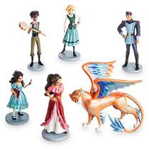 Set Figuras Elena De Avalor Disney Store