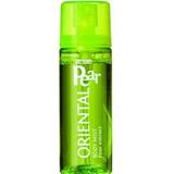 Body Resort Clear Lime Pet Spray Bottle Body Mist Hid680
