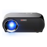 Proyector Led Profesional Wifi Android 3500 Lumens Full Hd Multipuertos
