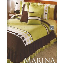 Edrecolcha King Size Marina Hm4