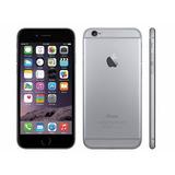 Celular Apple Iphone 6 16gb Grado A Space Gray Caja Sellada