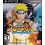 Naruto Ultimate Ninja Storm Generations Ps3 Karzov