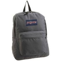 Jansport® Backpack Modelo T5016xd Color Gris