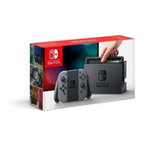 Consola Nintendo Switch 32gb Control Joy-con 18 Meses Gris
