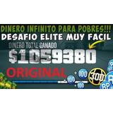 Dinero Gta Online Xbox One 4 Millones X $80 100% Real Seguro