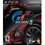 Gran Turismo 5 Ps3 Nuevo Ei