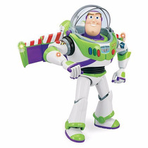 Jh Toy Story Disney Advanced Talking Buzz Lightyear Action