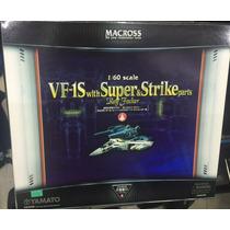 Super Valquiria Vf-1s Marca Yamato Nueva Y En Mano