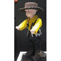Disfraz De Vaquero Woody