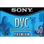 Video Cassette Digital Sony Mini Dv