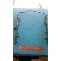 Riel Inyector Ram,cherokee Y Comander V8 4.7 2002