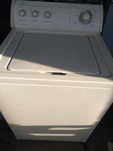Lavadora Whirlpool Uso Rudo 16 Kg 3000 Jp5nk Precio D