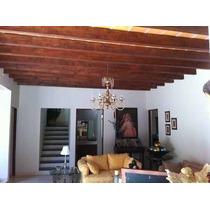 Casa Sola En Malaquin La Mesa, Casa En Camino Antiguo San Miguel De Allende