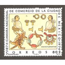 Codice Florentino Comercio Prehispanico 1975